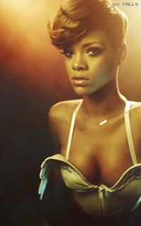 Rihanna - 200*320 329327Rihanna3