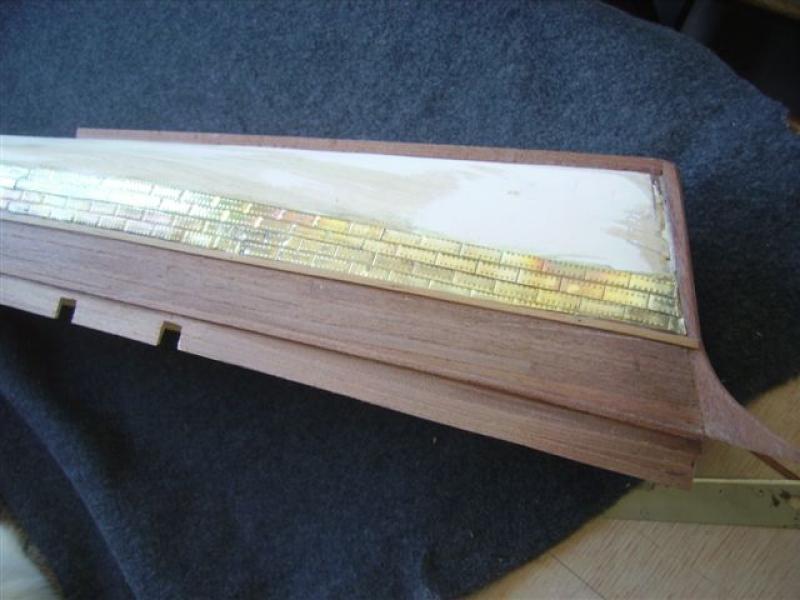 Cutty Sark (Del Prado 1/90°) par APRUZ - Page 2 330439IMGP1010