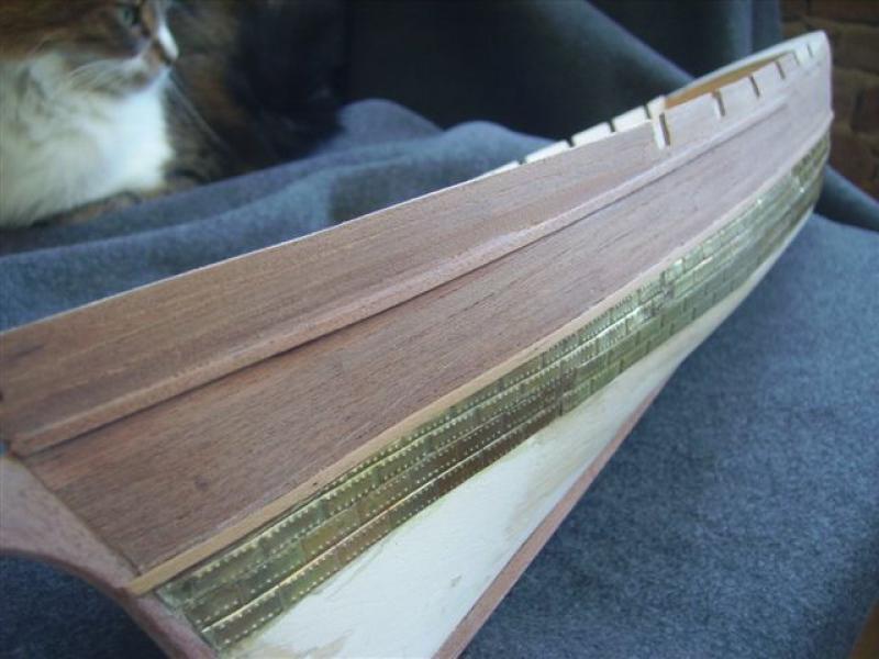 Cutty Sark (Del Prado 1/90°) par APRUZ - Page 2 332668IMGP1006