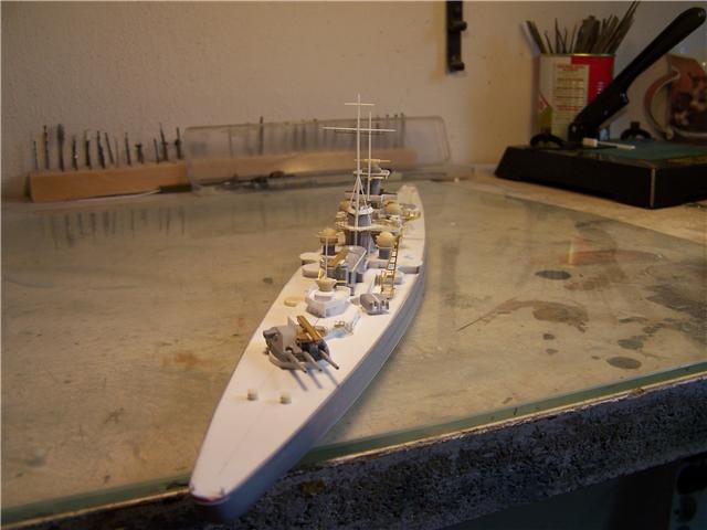 Dkm Scharnhorst 1938/39 airfix 1/600 - Page 3 334696Dkm_Scharnhorst_054