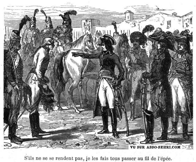La campagne d'Italie en 1796 335382Lonato