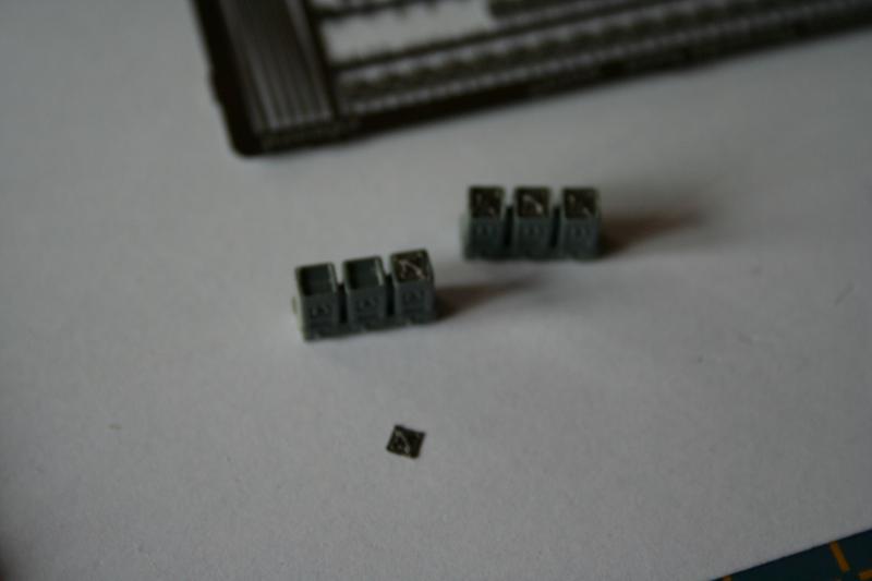 JAPAN TORPEDO BOAT PT-15  DE CHEZ TAMIYA   AU 1/72 336294Photo_001