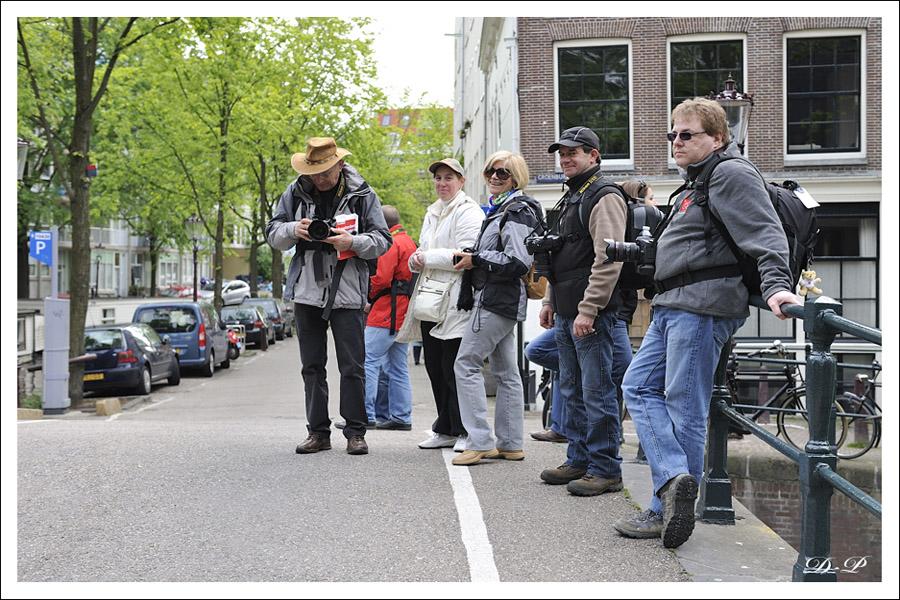 WK à Amsterdam le 15 et 16 Mai : Les photos d'ambiances 3366572010_05_15_2272