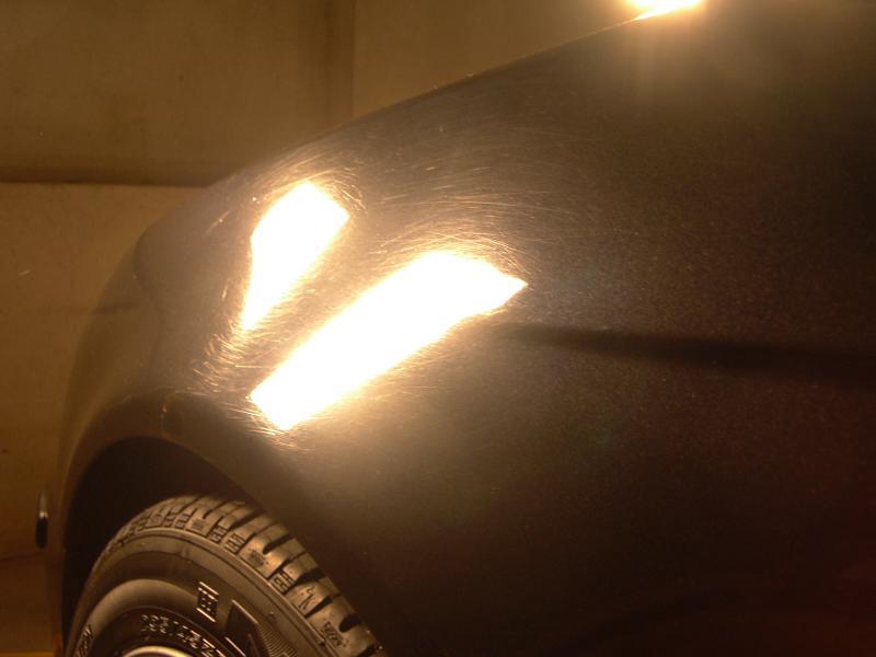 [BMW 530 d E39] Renaissance d'un Cosmos Schwarz Metallic 357839P1000568