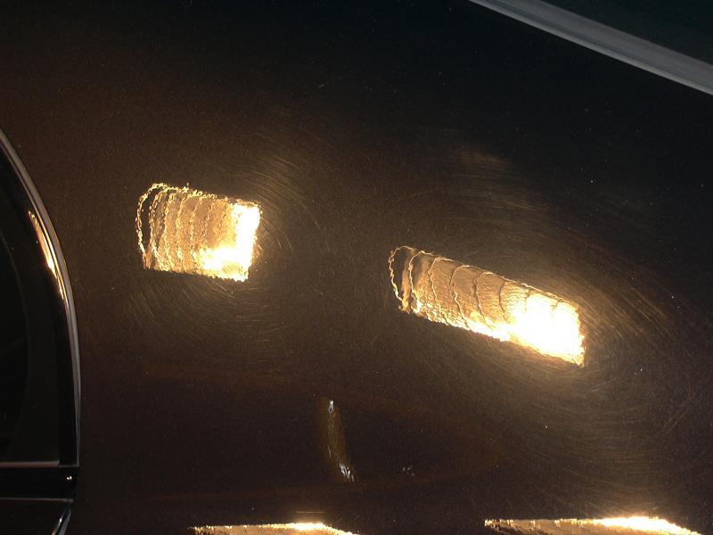 [BMW 530 d E39] Renaissance d'un Cosmos Schwarz Metallic 359076P1000586