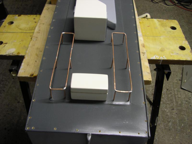 LA COMBATTANTE II VLC 1/40è  new maquettes - Page 2 359734IMGP0030