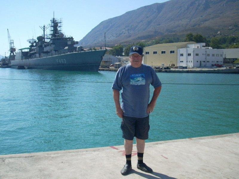 Hellenic Navy - Marine Grecque 362672012