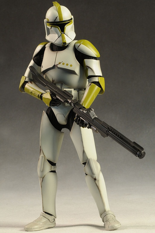 Sideshow - 12' - Clone Sergeant - Phase 1 363994reviewsstroop4