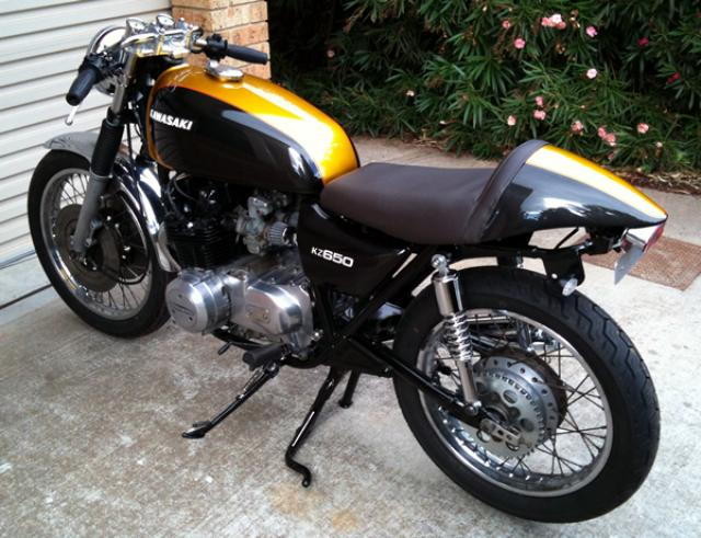 KZ650 - Before - After 372388172