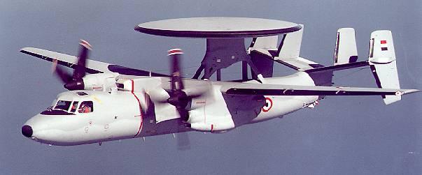 GRUMMAN E-2 HAWKEYE  380252Hawkeye_egyptien