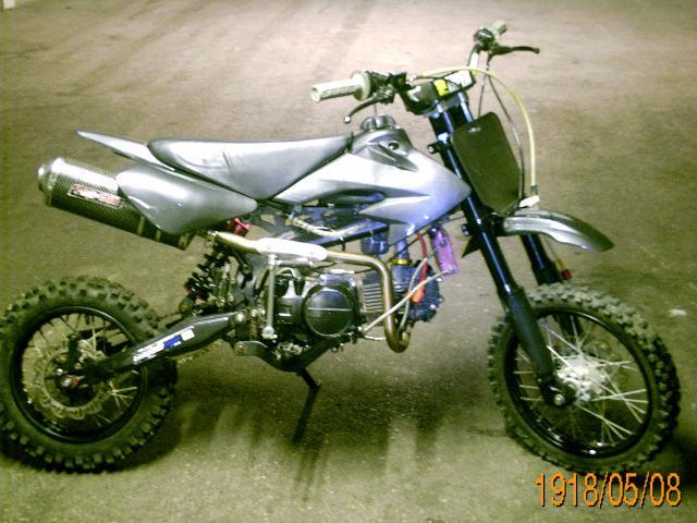 la ninja 600 si si une kawa 394687PICT1237