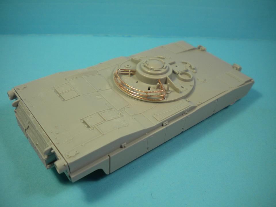 M1 Panther II - Irak 2004 3976712