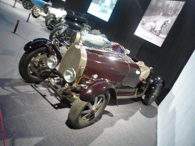 2010 - [Exposition] Les 100 ans de Bugatti 4068788