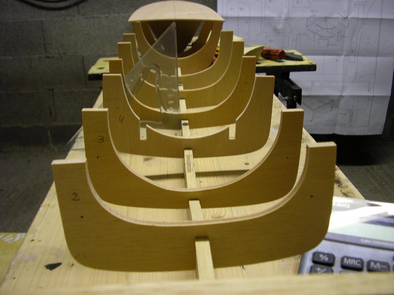 LA COMBATTANTE II VLC 1/40è  new maquettes 407298IMGP1420