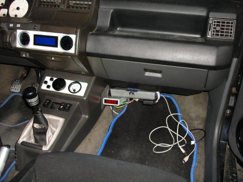 Présentation de mon Gt turbo Maxi Alpine.(vidéo du Maxi P 6) - Page 3 414938DSC04631