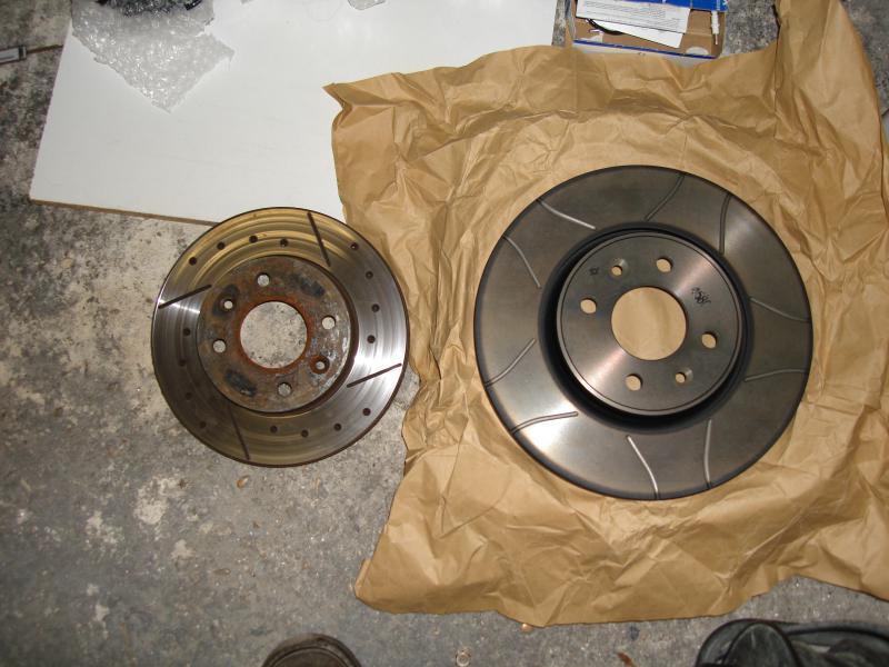 Présentation de mon Gt turbo Maxi Alpine.(vidéo du Maxi P 6) - Page 3 419168DSC04622