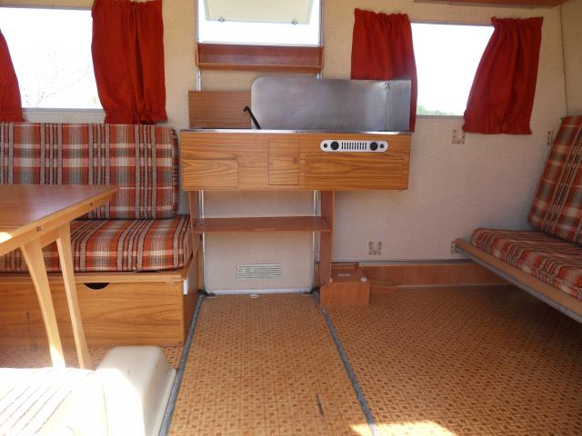 Confort Matic de 1983 42231SDC11722