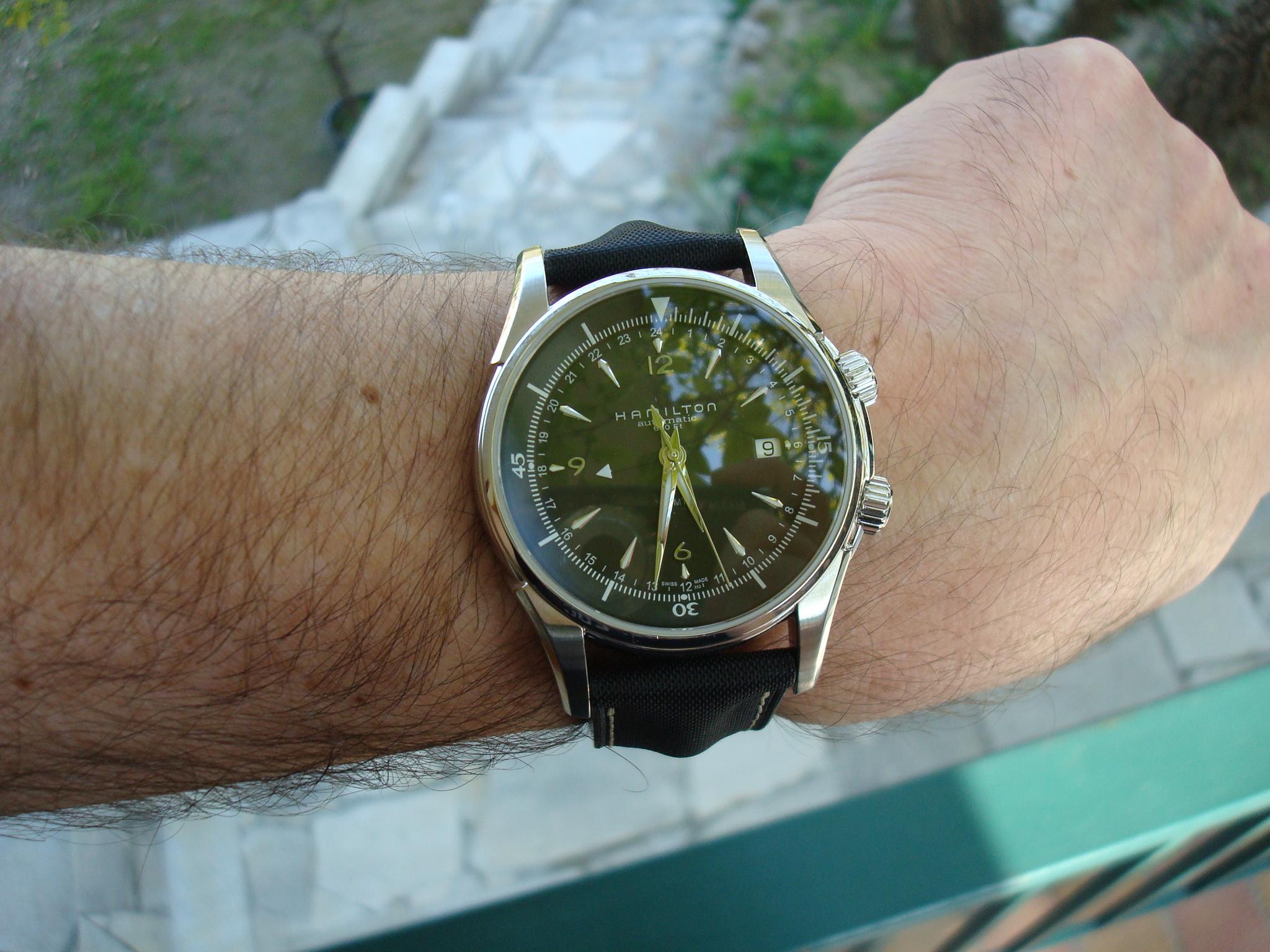 La montre du vendredi 29 avril 2011 - Page 3 422728DSC01138