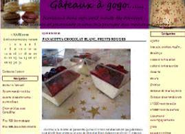 Forum Michael pâtissier - Portail 422979gaztgogo