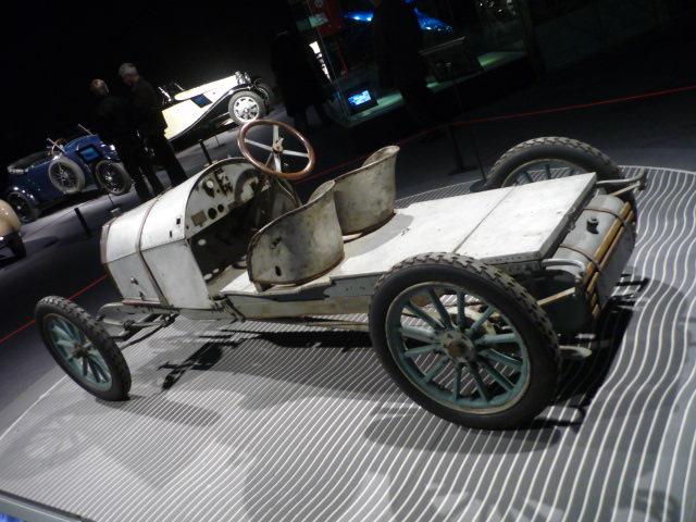 2010 - [Exposition] Les 100 ans de Bugatti 427300P1030118