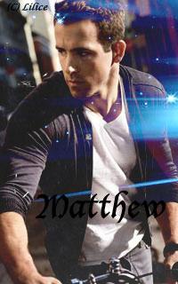 Matthew Frix