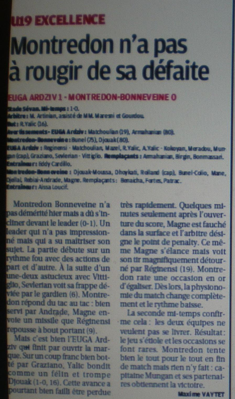 SC MONTREDON-BONNEVEINE - Page 2 439576IMGP5443