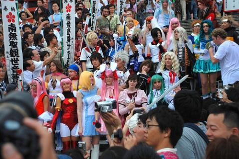 [Emission] Faut pas rêver - spécial Japon - Vendredi 23 Juillet 4536321005615397_f654cd0f40
