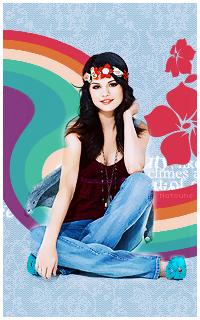 Selena Gomez Avatars 200*320 456715ava_selena2