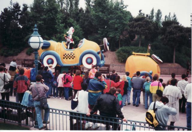 Anciens spectacles et parades de Disneyland Paris - Page 4 460883Jun29_17
