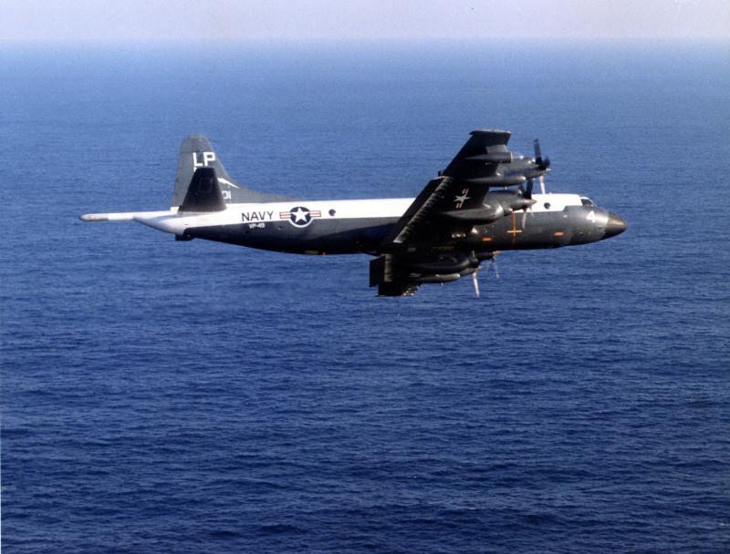 LOCKEED P-3 ORION 463582LockeedP3AVP491964