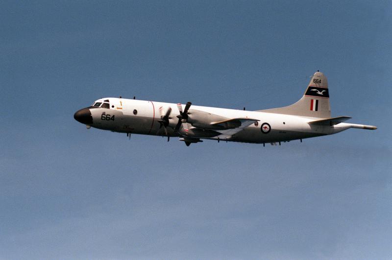 LOCKEED P-3 ORION 467098LockeedP3Orionaustralien
