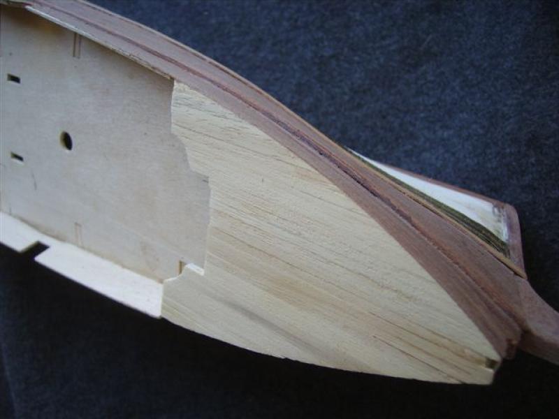 Cutty Sark (Del Prado 1/90°) par APRUZ - Page 2 469507IMGP1009