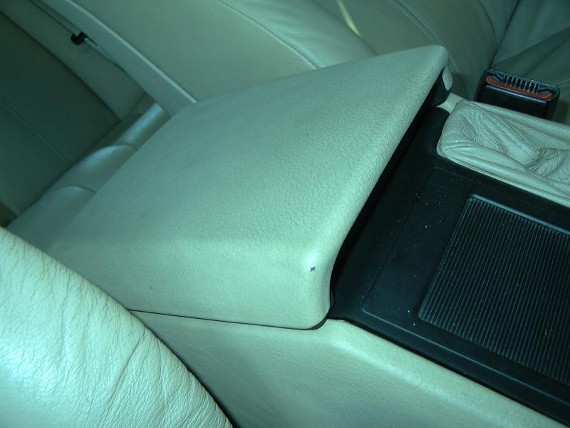 [BMW 530 d E39] Rénovation intérieure d'un Pack Sport M 481365P1000021