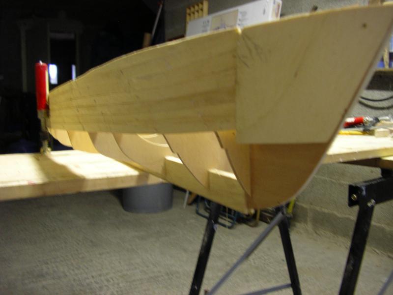 LA COMBATTANTE II VLC 1/40è  new maquettes 484171IMGP1426