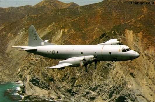 LOCKEED P-3 ORION 488947LockeedP3Orionpakistanais