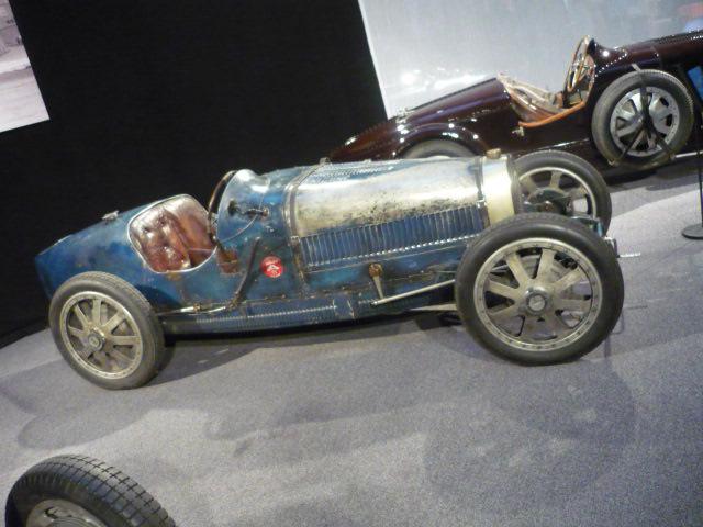 2010 - [Exposition] Les 100 ans de Bugatti 4957429