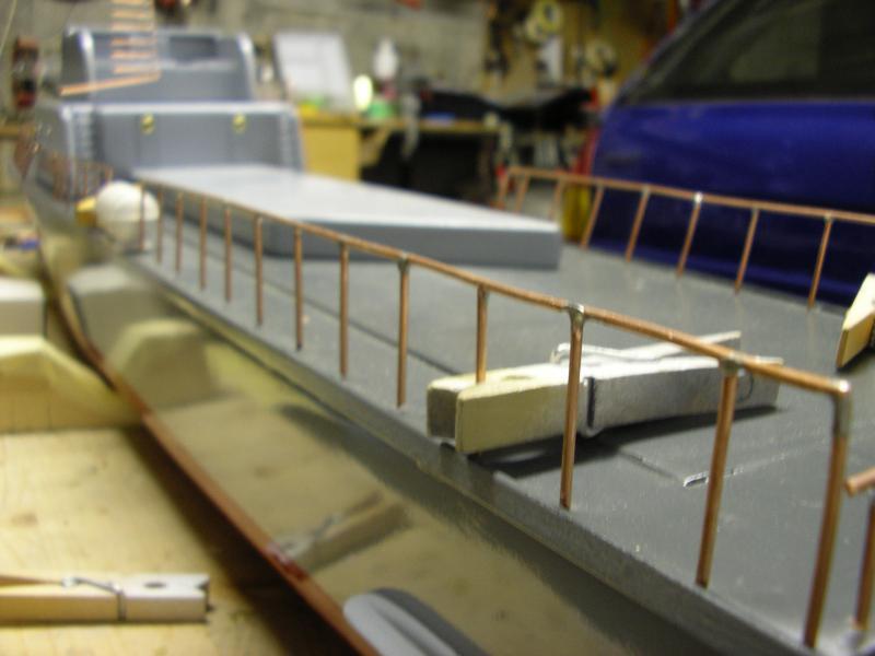 LA COMBATTANTE II VLC 1/40è  new maquettes - Page 2 503044IMGP0021