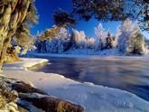 Le lac pur