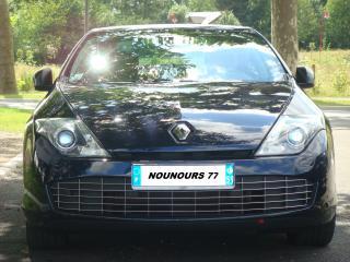 [Nounours77] Laguna III Coupé laguna GT 2 Litre Turbo 205 CV 510463DSC01689
