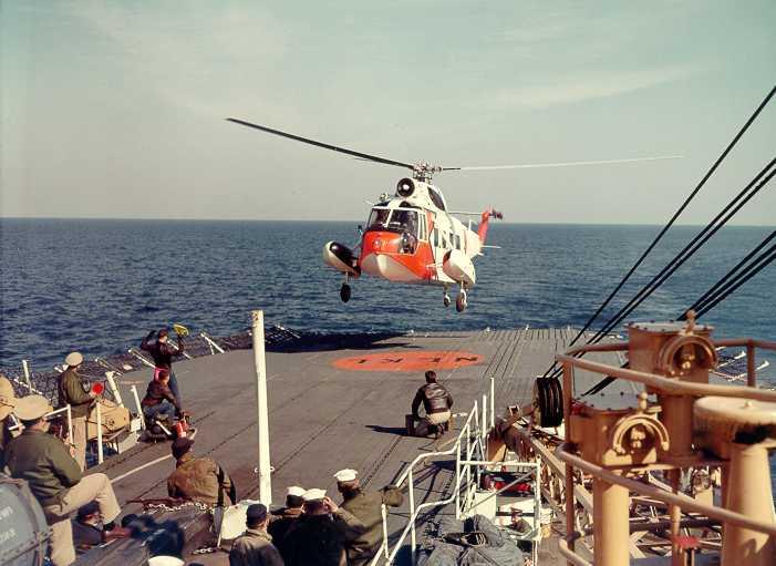 SIKORSKY S-61 SEA KING 513464Sikorsky_S_62