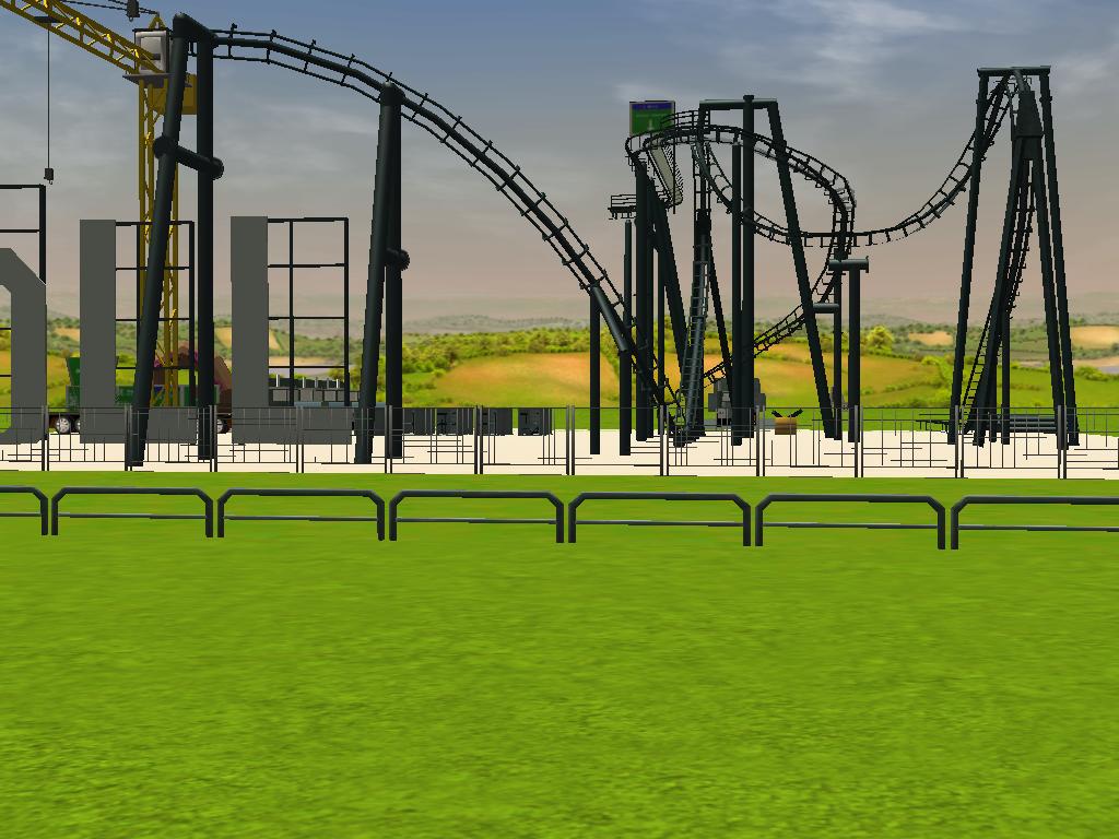 Rockin Roller Coaster starring Aerosmith 516587Shot0454