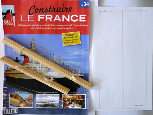 Le france  au 1/250è - hachette-Amati - Page 6 519263Fasc034_r