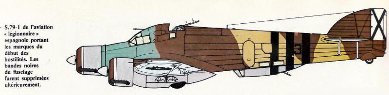 SAVOIA-MARCHETTI SM-79 SPARVIERO 532248SM79_9