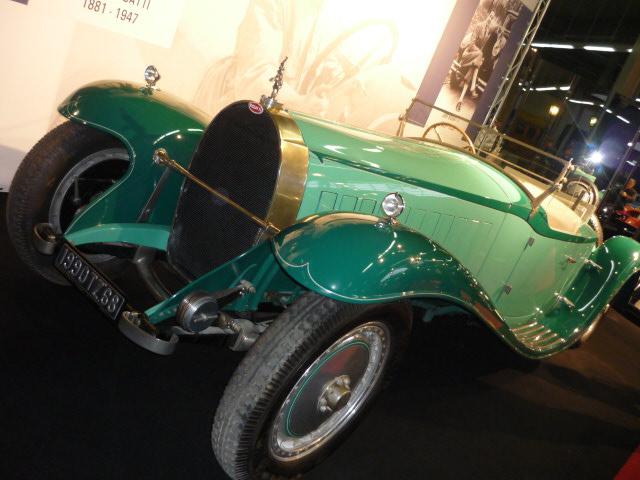2010 - [Exposition] Les 100 ans de Bugatti 5335502