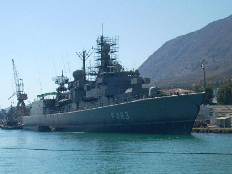 Hellenic Navy - Marine Grecque 536097009