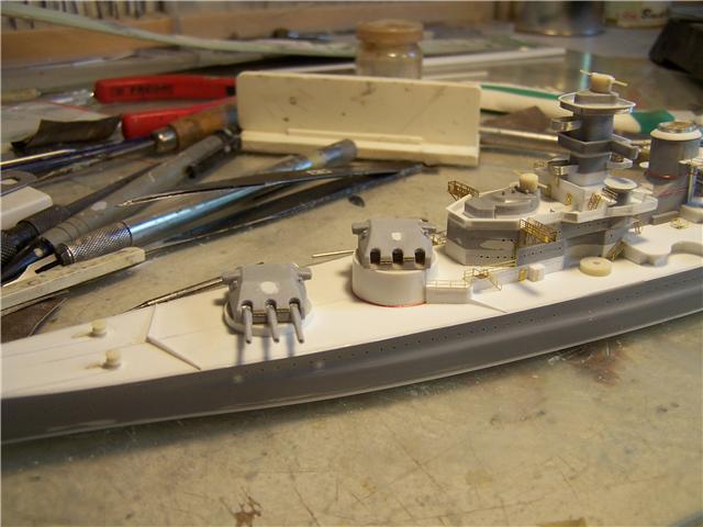 Dkm Scharnhorst 1938/39 airfix 1/600 - Page 3 536446Dkm_Scharnhorst_040