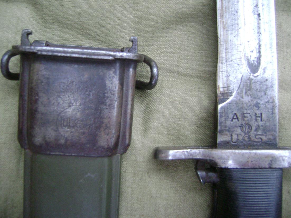 Les Baïonnettes Garand (COMPLET) 544492DSC04101