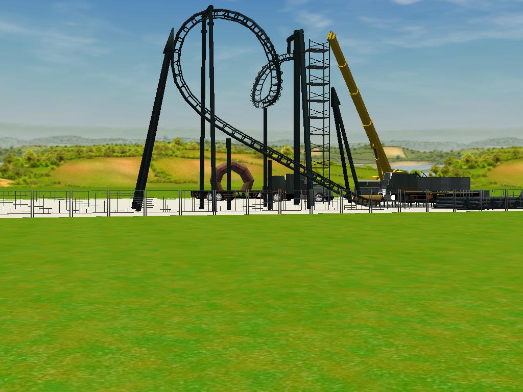 Rockin Roller Coaster starring Aerosmith 545808Shot0441