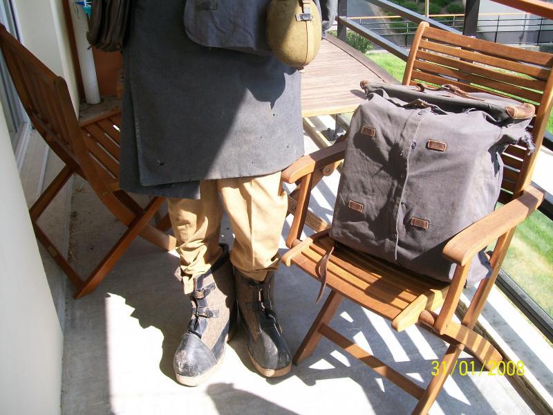 Officier Français à Monte Cassino 44 avec un pow luftwaffe - Page 2 5466531001941