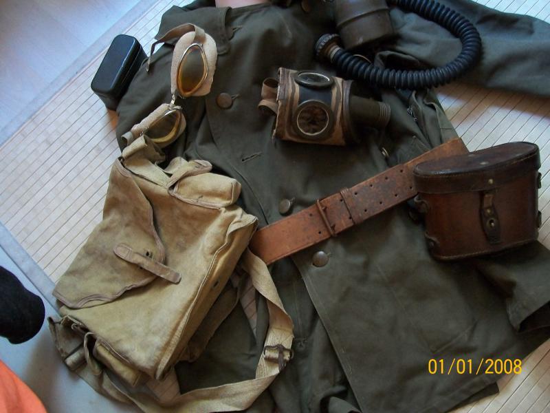 Officier Français à Monte Cassino 44 avec un pow luftwaffe - Page 2 5550401001766